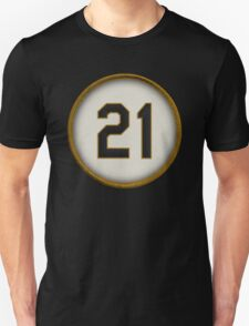 21 - Arriba Unisex T-Shirt