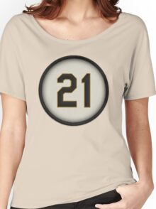 21 - Arriba (alt version) Women's Relaxed Fit T-Shirt