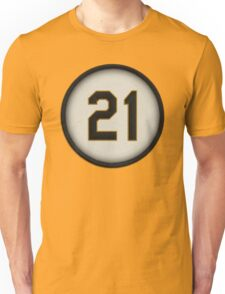 21 - Arriba (alt version) T-Shirt