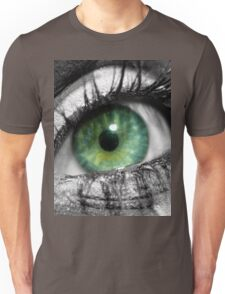 Eye see you. Unisex T-Shirt