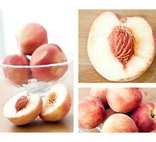 Peaches by Motti Golan