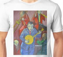 Jazz Band Unisex T-Shirt