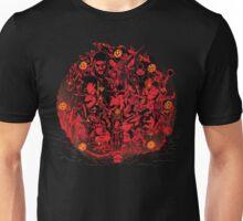 Rise my sun Unisex T-Shirt