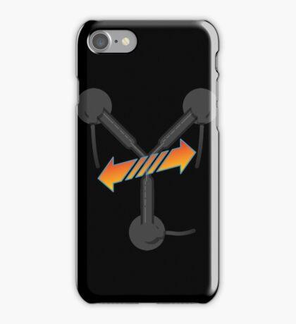 BTTF Trilogy  iPhone Case/Skin