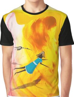 The only way to fly Graphic T-Shirt