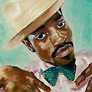 Andre 3000 by Monifa