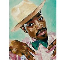 Andre 3000 Photographic Print
