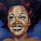 Jill Scott by Monifa