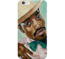 Andre 3000 iPhone Case/Skin