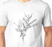 Wattle- Acacia sophorae Unisex T-Shirt