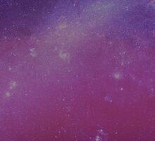 Galaxy i by Pavitchaya