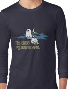 Spectral Migration Long Sleeve T-Shirt