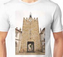 Caminha's clock tower Unisex T-Shirt