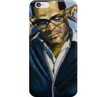Maxwell @ the GAP iPhone Case/Skin