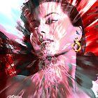 Desiree by Seth  Weaver