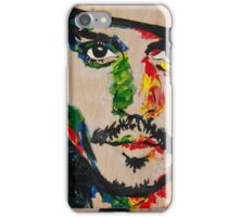 Primary Johnny iPhone Case/Skin