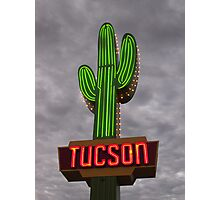Welcome to Tucson Photographic Print