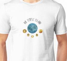 Air Temple Island Unisex T-Shirt