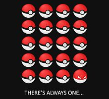There's Always One... (Colour) Unisex T-Shirt