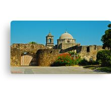 San Jose Canvas Print
