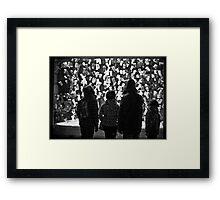 Showcase Of Showcase Framed Print