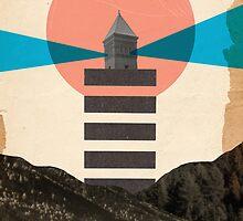 Watchtower by Matija Drozdek