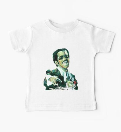 Sammy Davis Jr  Baby Tee