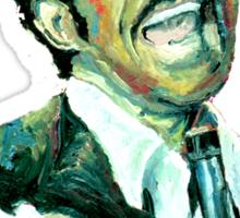 Sammy Davis Jr  Sticker