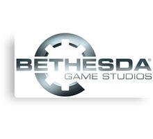 Bethesda Game Studio Canvas Print