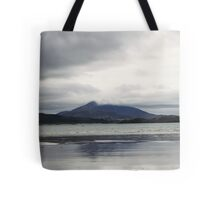 Donegal Beach Tote Bag