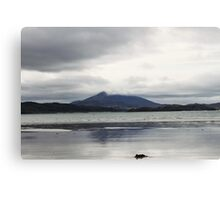 Donegal Beach Canvas Print