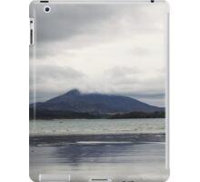 Donegal Beach iPad Case/Skin