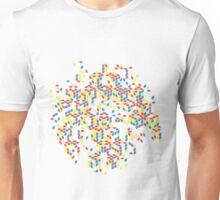 Rubix Cubes Unisex T-Shirt