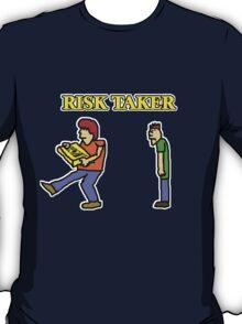 Risk Taker T-Shirt