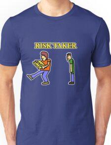 Risk Taker Unisex T-Shirt