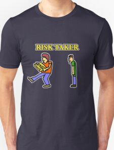 Risk Taker T-Shirt