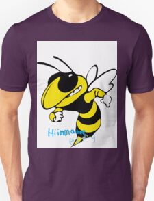 Hiimmabee army T-Shirt