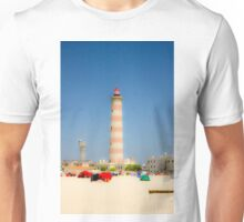 Dreams with flavour of summer... [Special place of mine] Unisex T-Shirt