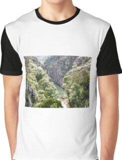 Ceira's gorge Graphic T-Shirt