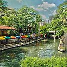 San Antonio by Holly Werner