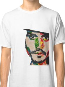 Primary Johnny Classic T-Shirt