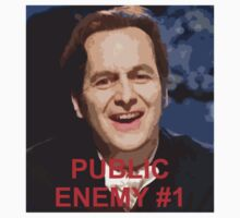 Public Enemy #1 Russell from True Blood T-Shirt
