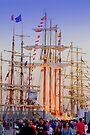 Tall Ships Lisbon 2012 by terezadelpilar~ art & architecture