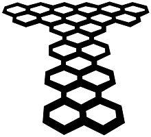 Torchwood Logo Photographic Print