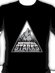 Winterfell Starks T-Shirt