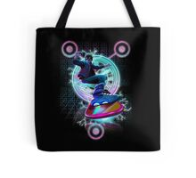 Hoverboard takes Flight Tote Bag