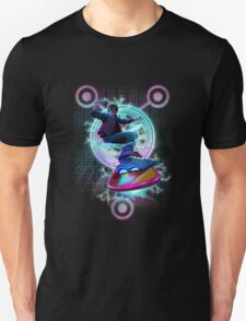 Hoverboard takes Flight T-Shirt