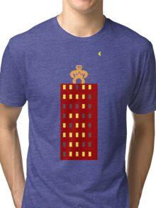 Gorillas Tri-blend T-Shirt
