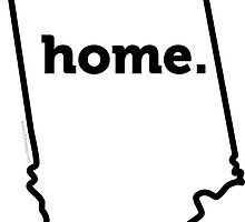 Indiana. Home. by USAswagg
