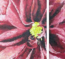 Flower III by Monifa